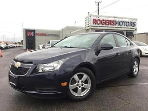2014 Chevrolet Cruze 2LT - 6SPD - LEATHER - SUNROOF