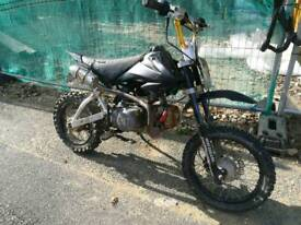 Great little pitbike