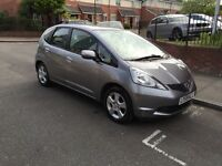 honda jazz 1.4 petrol very good condition