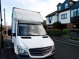 Man and Van Hire in Slough,Windsor & Maidenhead Surrounding Areas,Best Price & Service Guarantee