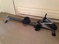 Rowing Machine - Body Sculpture BR3150 - good condition