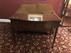 Antique Serving / Console Table
