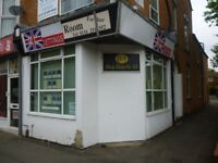 SHOP/OFFICE KING RICHARDS ROAD - WE ARE LANDLORDS NOT AGENTS – NO DEPOSIT