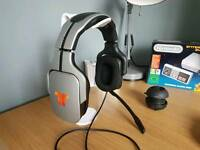 AX Pro Tritton headseat