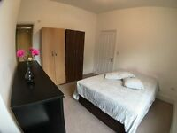 AMAZING DOUBLE ENSUITE ROOM AVAILABLE NOW IN HARLESDEN