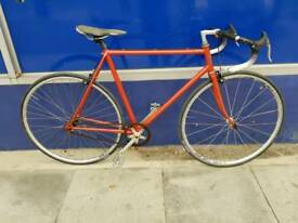 Holdsworth reynolds single speed bike bicycle