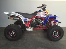 2011 Banshee Twin 350 Pialba Fraser Coast Preview