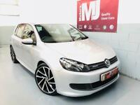 2012 VW GOLF 1.6 TDI BLUEMOTION ** FULL SERVICE HISTORY