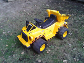 Quad Bike for Children Kids Battery WORKING TESTED (Spares & Repairs) FREE DELIVERY