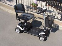 TGA Mobility Scooter (VGC )