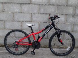 bike specialized 24''