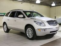 2012 Buick Enclave CXL AWD A/C CUIR TOIT MAGS