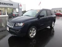 2014 Jeep Compass NORTH EDITION! 4WD! LOADED! LOOK @ PRICE!!