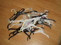 CLOTHES HANGERS - CHILDRENS & ADULTS
