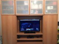 Living Room Storage TV Entertainment Unit