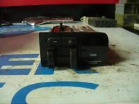 Trailer brake controler