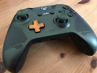 Limited Edition Master Chief Controller