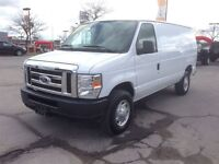 2014 Ford Econoline Commercial Cargo - 3/4 ton