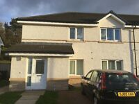 2 bed for a 2/3 bed in livingston area
