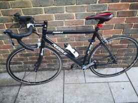 Ribble road bike