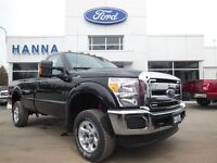 2015 Ford F-250 *NEW* REGULAR CAB XLT*903A* 6.2L V8 GAS 4X4