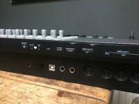 Novation 48SL MkII Midi Keyboard