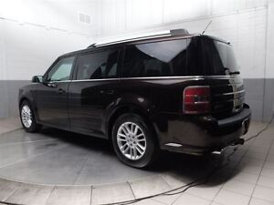 2013 Ford Flex SEL AWD MAGS TOIT West Island Greater Montréal image 11