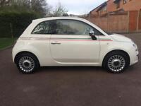Fiat 500 Automatic 1.2