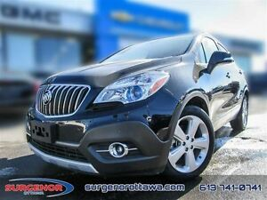 2015 Buick Encore FWD Premium  - Certified - $185.82 B/W - Low M