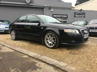 2006 56 Audi A4 s line 2.0 tdi 140 exclusive ...... P/X WELCOME