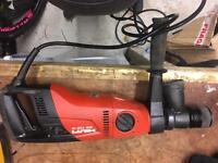 Hilti dd 110-d core drill