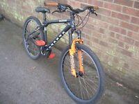 GT Chucker Dirt Jump bike