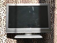 """16"""" LCD TV"""