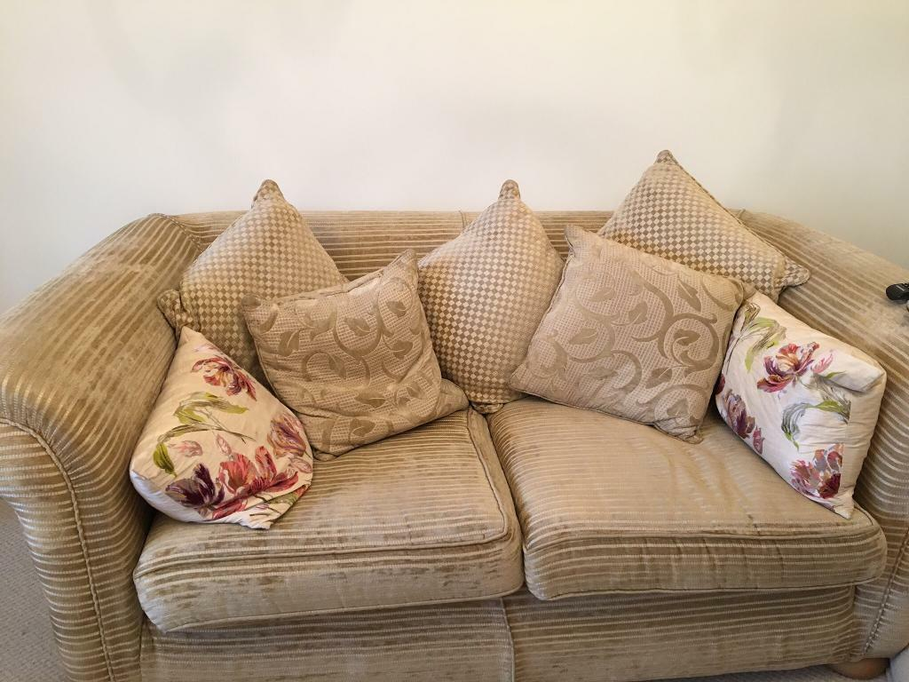 Multi York Two Two Seater sofas