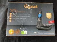 Home Phone Gigaset AL415A