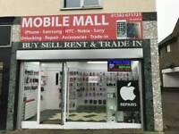 iPhones from £59. Sales, Repairs