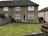 3 bedroom semi detached house to let £1,250 pcm.