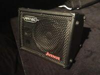 Artec Buskers Amp, 25watt Busker Amp! Mint Condition!