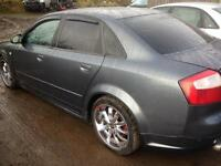 Audi A4 1.9 tdi, breaking / spare parts