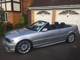 Very clean well looked after BMW 318