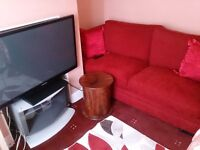 2 x nice clean rooms to let 10 minutes walk from town centre / university - bills & wifi included