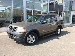 "2004 Ford Explorer - VEHICLE BEING SOLD ""AS IS""."