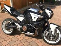 Used Streetfighter for Sale | Motorbikes & Scooters | Gumtree