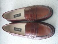 Ladies 'Bally' Loafers Size 36