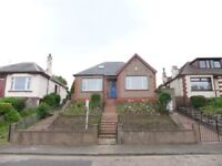 3 bedroom Unfurnished detached house to rent on Kingsknowe Crescent, Kingsknowe , Edinburgh
