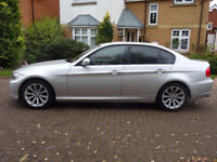BMW 3 SERIES 2.0 320I SE BUSINESS EDITION 4d 168 BHP PARKING SENSORS ++ PRIVACY GLASS