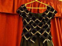Evening/ball gown/dress size 14