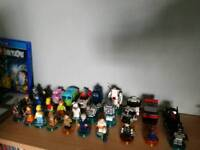 Lego dimensions ps4 collection