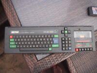 Amstrad 64k retro console