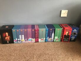 Complete friends series 1-10